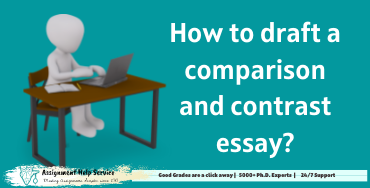 comparison and contrast essay in a best way